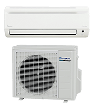 Daikin Ductless Mini Splits
