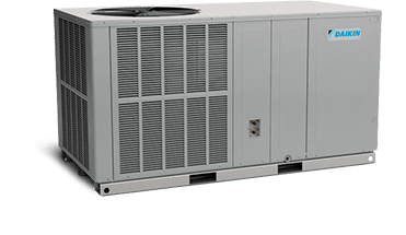 Daikin Packaged Units