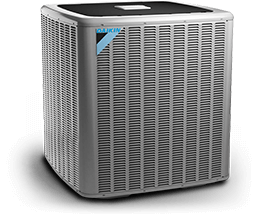 Daikin Heat Pumps