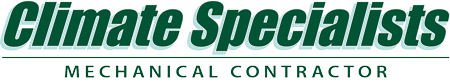 Climate Specialists Logo